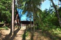 Prodej chata 3+1 64 m2 s terasou  Brno - Kníničky, Brněnská přehrada
