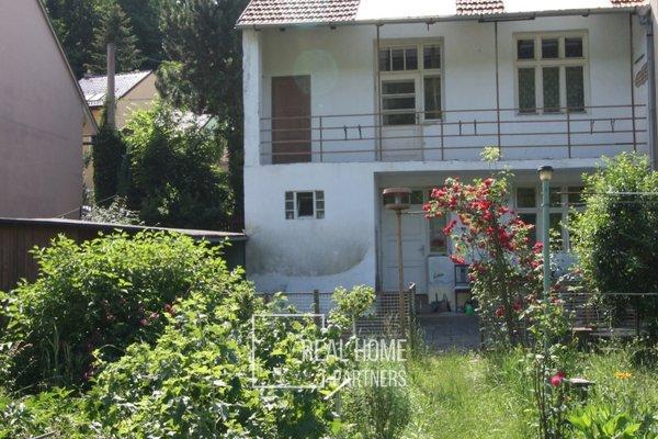 Prodej rodinný dům 4+kk 135 m2 s terasou 8 m2, zahradou 336 m2, Brno - Líšeň
