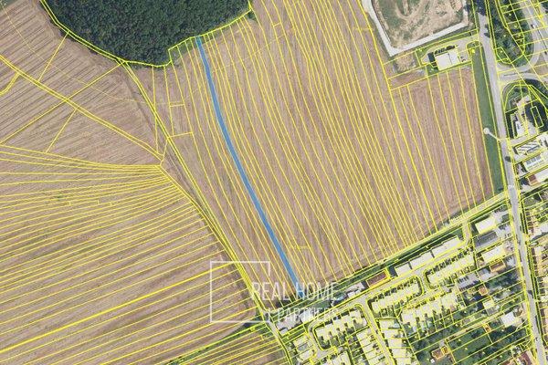 Prodej, Zemědělská půda, 8717m² - Česká
