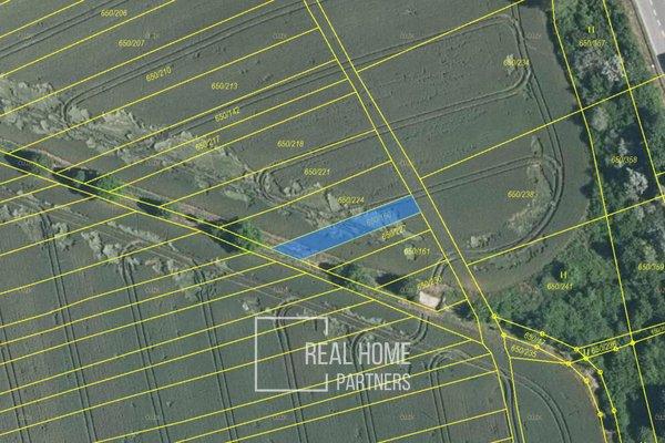 Prodej, Zemědělská půda, 9262m² - Česká