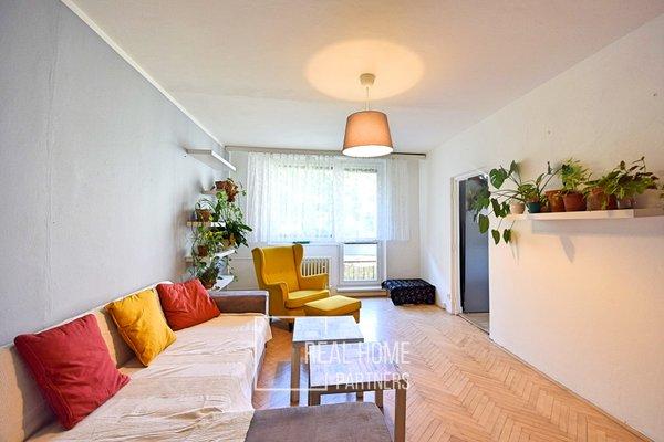 Prodej bytu 3+1, 82m² - Brno - Lesná
