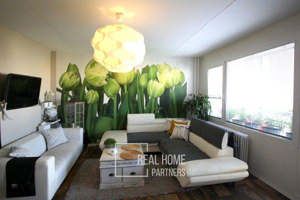 Prodej byt 3+1 75 m2 s balkónem, sklepem, Švermova, Brno - Bohunice