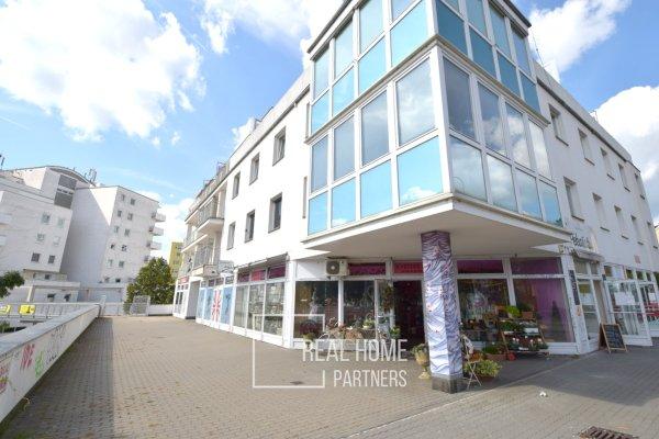 Prodej novostavba obchodní prostor  30m², Brno - Řečkovice