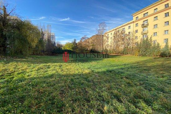 Prodej, Pozemky pro bydlení, 2878m² - Praha - Dejvice
