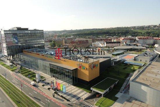 Pronájem, Obchodní prostory, 100m² - Praha - Libeň