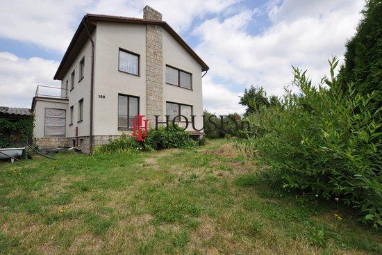 Prodej, Rodinné domy, 247m² - Vlašim