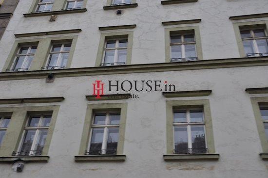 Prodej, Činžovní domy, 980m² - Praha - Karlín