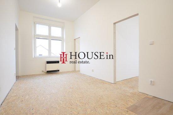 Prodej, Byty 3+1, 70m² - Nymburk