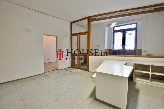 Pronájem, Kanceláře, 260m² - Praha - Holešovice