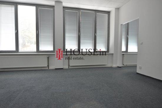 Pronájem, Kanceláře, 45m² - Praha - Libeň