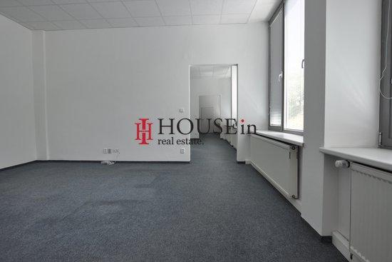 Pronájem, Kanceláře, 90m² - Praha - Libeň