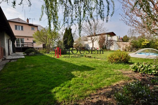 Prodej, Rodinné domy, 227m² - Lázně Toušeň