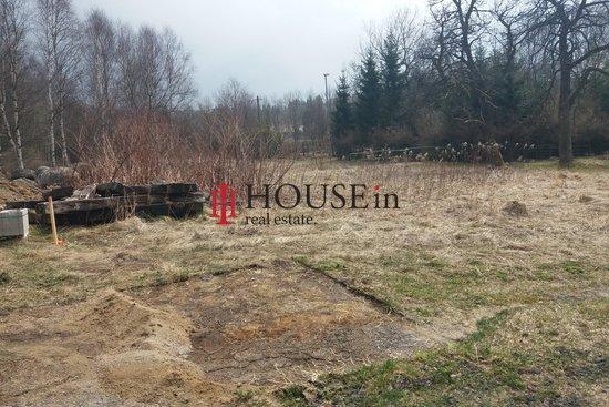 Prodej, Pozemky pro bydlení, 467m² - Nová Ves v Horách