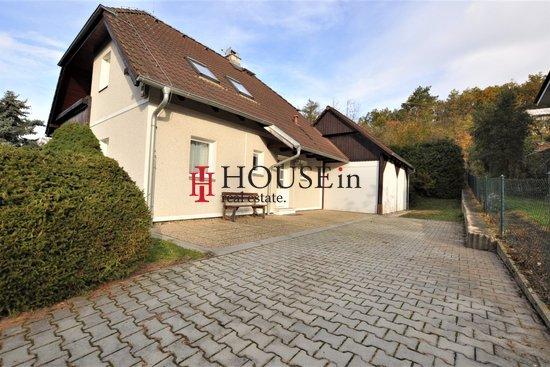 Pronájem, Rodinné domy, 125m² - Praha - Hlubočepy