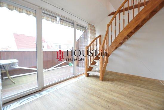 Prodej, Byty 2+kk, 86m² - Praha - Strašnice