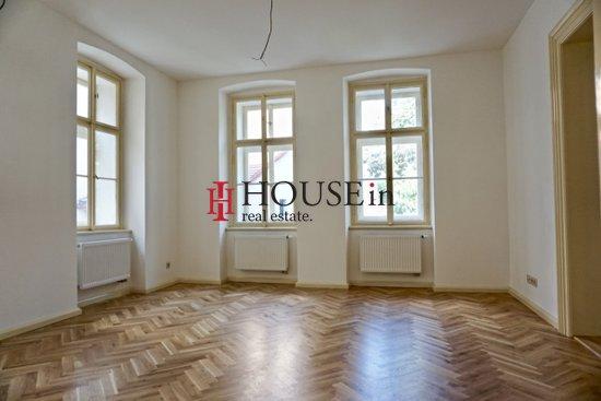 Pronájem, Byty 3+1, 91m² - Praha - Vinohrady