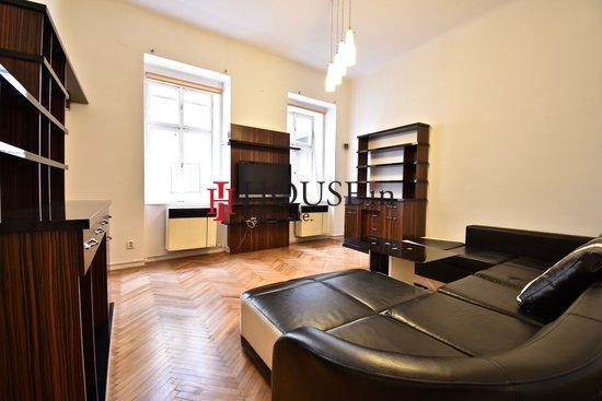 Pronájem, Byty 2+kk, 45m² - Praha - Staré Město