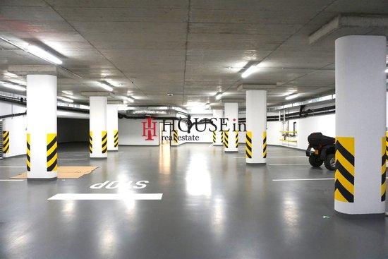 Pronájem, Garážové stání, 15m² - Praha - Nové Město