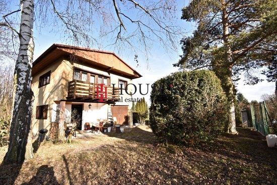 Prodej, Chata, 80m² - Líšnice