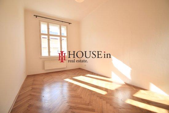 Pronájem, Byty 3+1, 80m² - Praha - Bubeneč