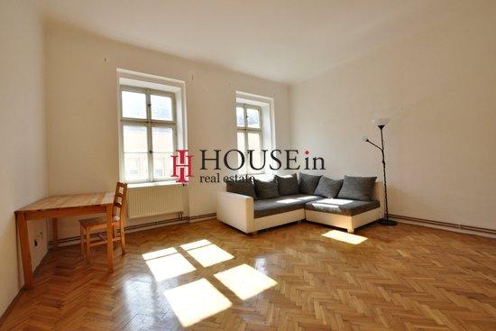Pronájem, Byty 2+1, 55m² - Praha - Staré Město