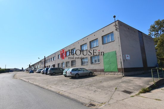 Prodej, Sklady, 2682m² - Žehuň