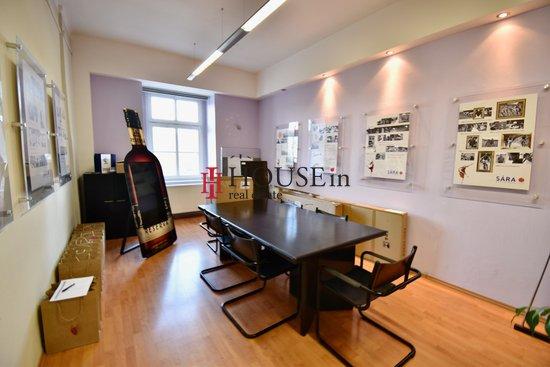 Pronájem, Kanceláře, 23m² - Praha - Vysočany
