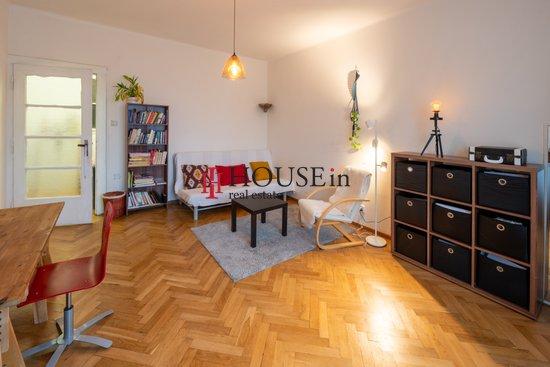 Prodej, Byty 3+1, 107m² - Praha - Vinohrady