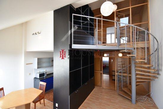 Pronájem, Byty 3+kk, 107m² - Praha - Libeň
