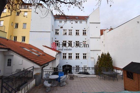 Prodej, Činžovní domy, 1042m² - Praha - Žižkov