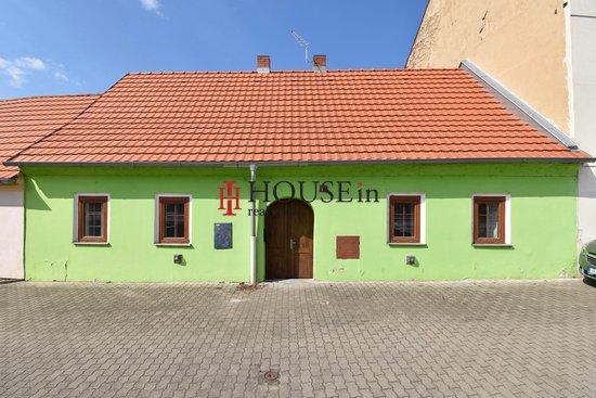 Prodej, Chalupa, 120m² - Třebenice
