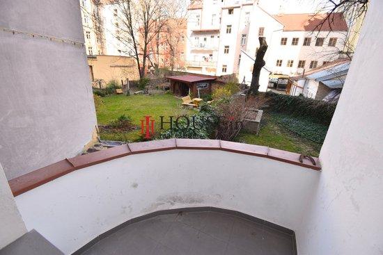 Pronájem, Byty 2+kk, 48m² - Praha - Libeň