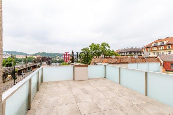 Pronájem, Byty 4+kk, 168m² - Praha - Nové Město