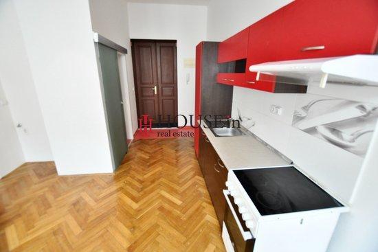 Pronájem, Byty 1+1, 42m² - Praha - Smíchov