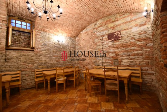 Pronájem, Restaurace, 230m² - Nymburk