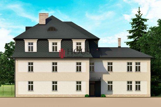 Prodej, Rodinné domy, 437m² - Nymburk