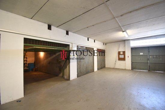 Pronájem, Garážové stání, 18m² - Kladno - Kročehlavy