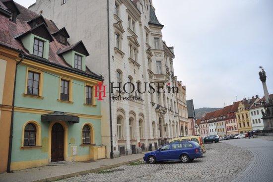 Prodej, Restaurace, 555 m²
