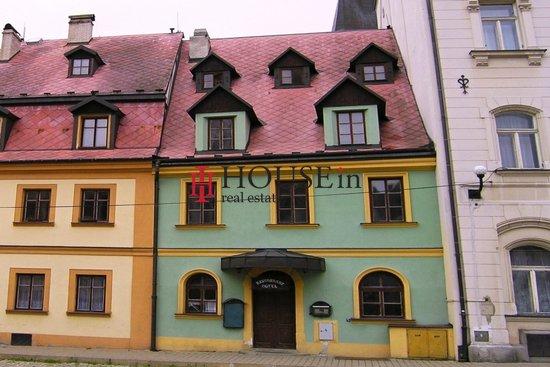 Prodej, Ubytování, 555 m²