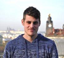 Jakub Škrovánek