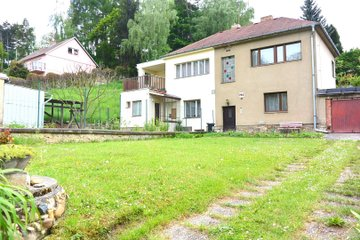 Prodej rodinného domu Praha 5 - Stodůlky