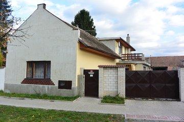 Prodej rodinného domu Krchleby