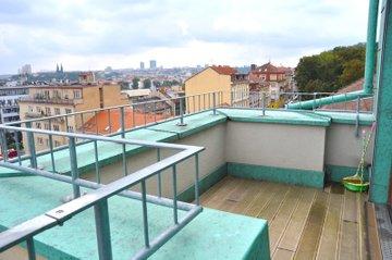 Prodej bytu Praha 4 a pronájem bytů na Praze 5