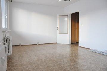 Pronájem bytu u stanice metra Hůrka