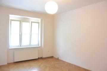 Michael Hanuš - prodej bytu Praha 7