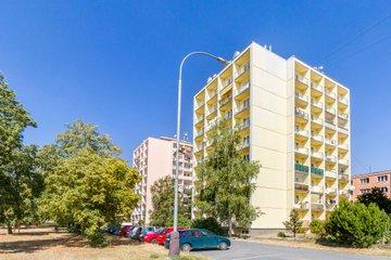 Prodej bytu 3+1, Odolena Voda, Praha - východ