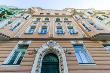 Prodej několika bytových jednotek Praha 2 - Vinohrady