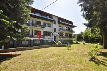 Prodej apartmánu 1+0 Slapy, okr. Praha - západ - kupující