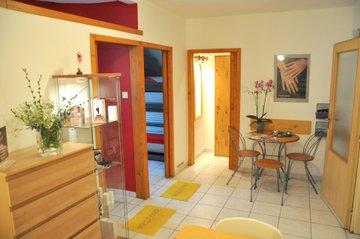 Prodej dvou nemovitostí Praha 5 a Praha 4