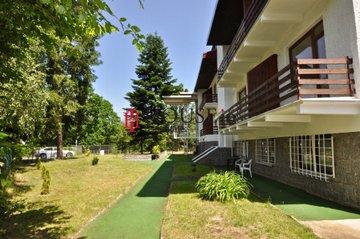 Prodej apartmánu 2+kk, Slapy - Ždáň